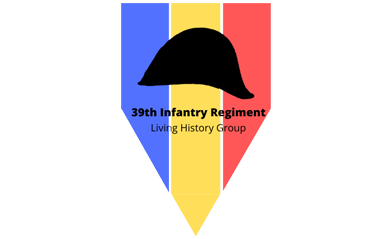 39th Infantry Regiment (Living History Group)