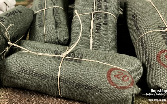 Wehrmacht bandage wrapper type 1938.
