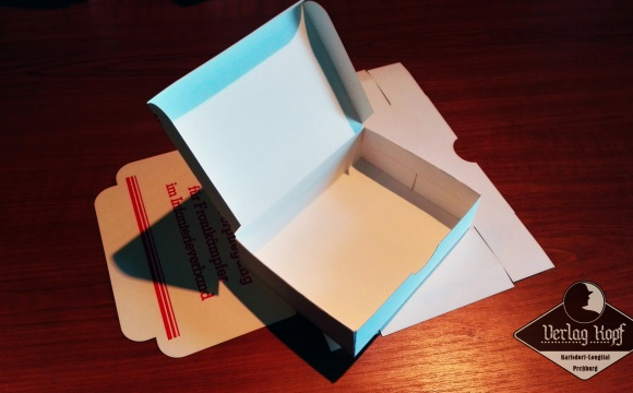 Frontpaket type 1