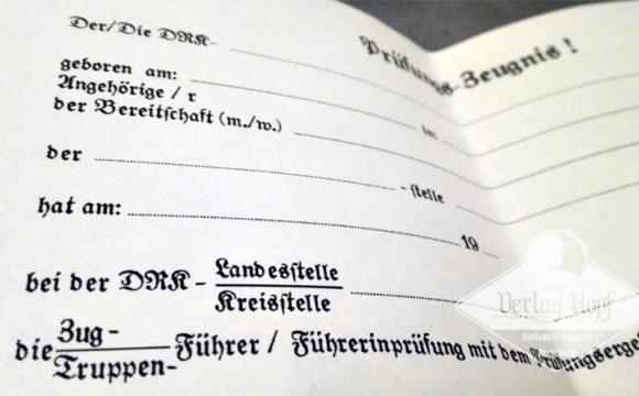 DRK helferin set type.1