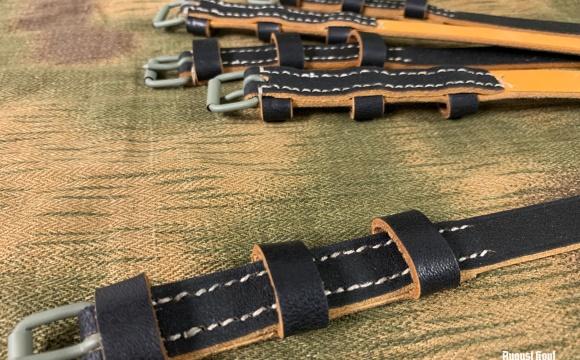 Kochgeschirr A-frame riemen