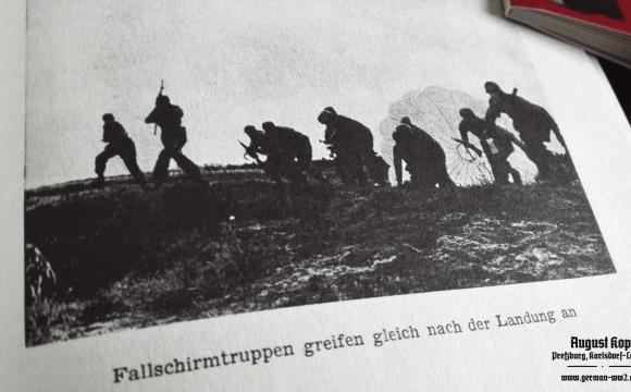 Deutsche Soldaten Booklet
