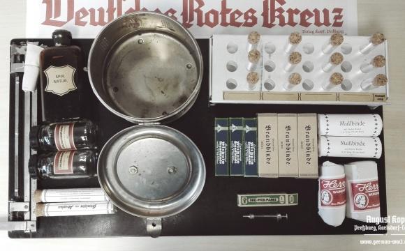 Medical set #2