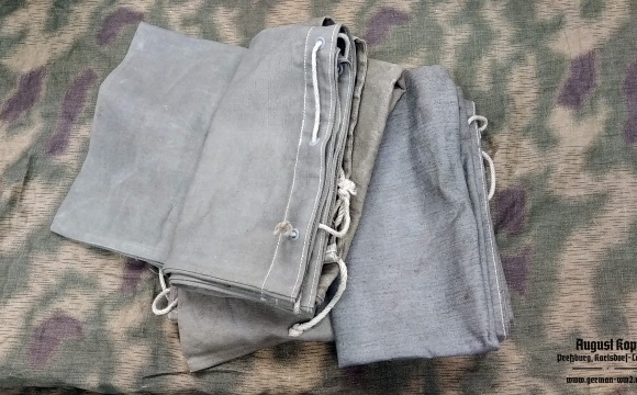 Bag model 55 for soldier equipment is a military bag with amazing capacity.