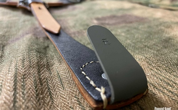 Y-straps late war